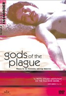 Боги чумы (1970)
