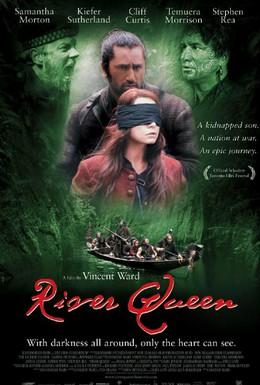 Постер фильма Королева реки (2005)