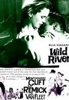 Дикая река (1960)