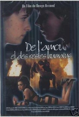 Постер фильма Любовь и бренные останки (1993)
