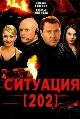 Постер фильма Ситуация 202 (2006)