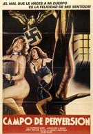 Натали в нацистском аду (1978)