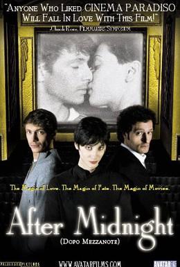 Постер фильма После полуночи (2004)