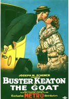 Козел отпущения (1921)