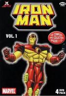 Железный человек (1994)