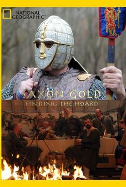 Постер фильма Саксонское золото: Чудо-клад (2010)