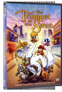 Постер фильма Лебединая труба (2001)
