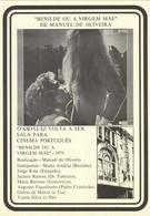Бенилде, или Святая Дева (1975)
