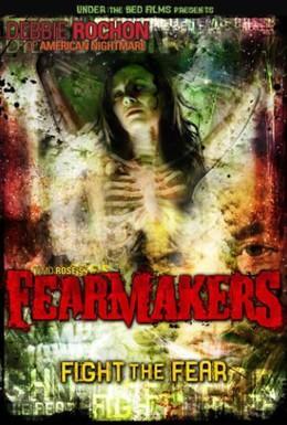 Постер фильма Творцы страха (2008)