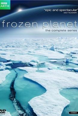 Постер фильма BBC: Замерзшая планета (2011)