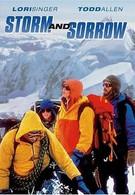 Шторм и печаль (1990)