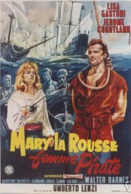 Постер фильма Приключения Мэри Рид (1961)