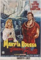 Приключения Мэри Рид (1961)