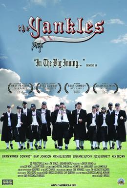Постер фильма Янкли (2009)