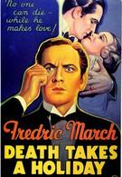 Смерть берёт выходной (1934)
