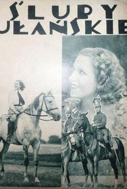 Постер фильма Обеты уланские (1934)