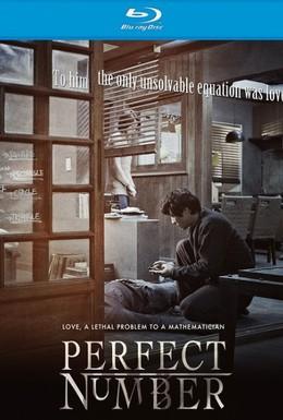 Постер фильма Подозреваемый Икс (2012)