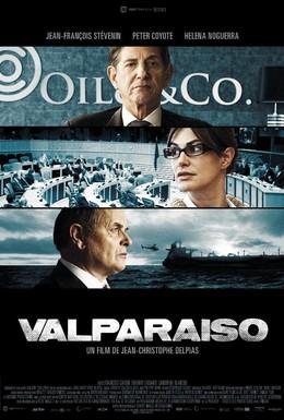 Постер фильма Вальпараизо (2011)