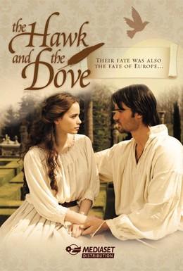 Постер фильма Ястреб и голубка (2009)