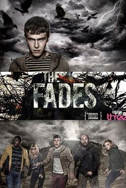Постер фильма Призраки (2011)