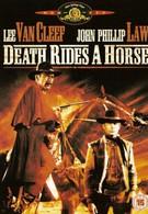Смерть скачет на коне (1967)