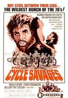 Дикари на мотоциклах (1969)