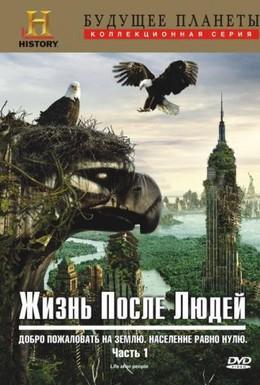 Постер фильма Жизнь после людей (2009)