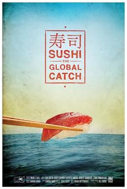 Постер фильма Суши: Покорение мира (2012)