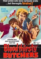 Кровожадный мясник (1970)