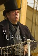 Уильям Тёрнер (2014)