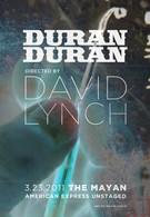 Duran Duran: Вне сцены (2014)
