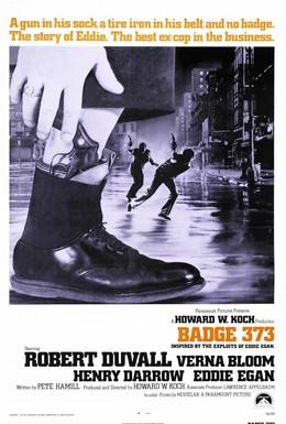 Постер фильма Нагрудный знак 373 (1973)