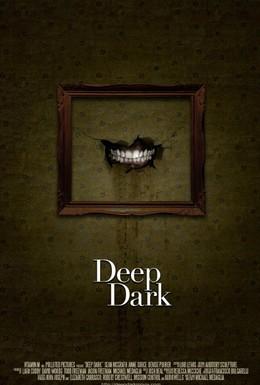 Постер фильма Глубокая тьма (2015)