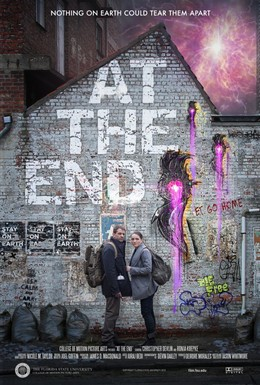Постер фильма В самом конце (2012)