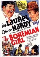 Богемская девушка (1936)