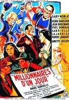 Миллионеры на один день (1949)