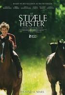 Угоняя лошадей (2019)