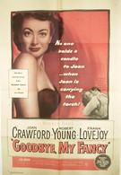 Прощай, моя причуда (1951)