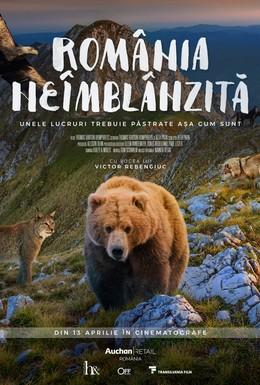 Постер фильма Дикая Румыния (2018)