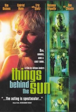 Постер фильма По ту сторону солнца (2001)