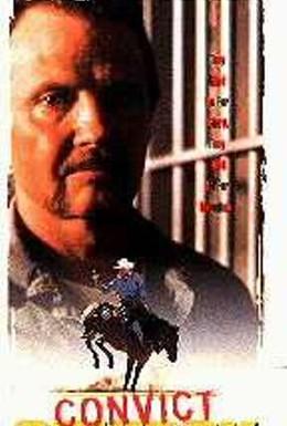 Постер фильма Ковбой под арестом (1995)