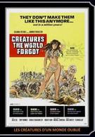 Существа, забытые миром (1971)