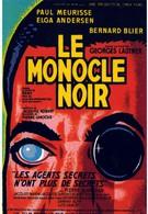 Черный монокль (1961)