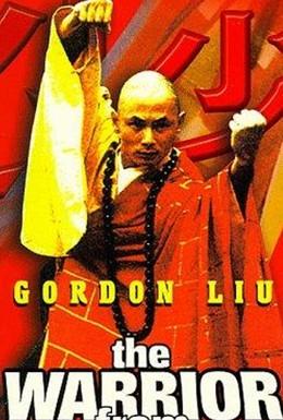 Постер фильма Воин из Шаолиня (1980)