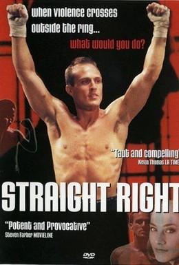 Постер фильма Бей правой! (2000)