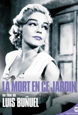 Постер фильма Смерть в этом саду (1956)