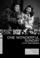 Великолепное воскресенье (1947)