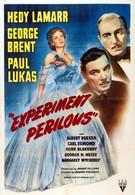 Рискованный эксперимент (1944)