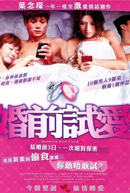 Постер фильма Замуж за лжеца (2010)