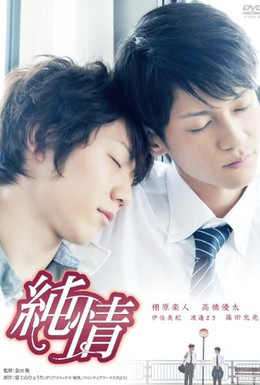 Постер фильма Чистые сердца (2010)